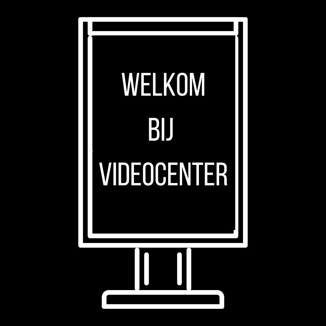 Ideeën logo Videocenter (2)