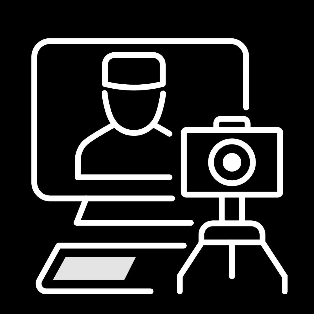 Ideeën logo Videocenter (3)